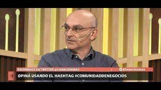 Andrés Hatum en LN+