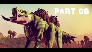 No Man's Sky Part 6 : Giant Monsters & Space Combat