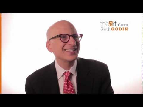 Seth Godin: The Art of Marketing