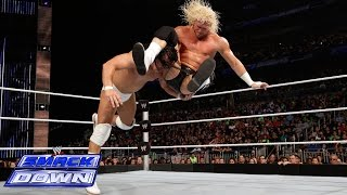 Dolph Ziggler vs. Bo Dallas: SmackDown, July 25, 2014