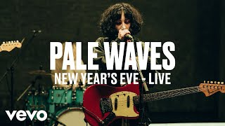 Pale Waves New Year 39 s Eve Live dscvr