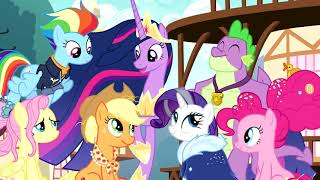 Download Mp3 My Little Pony: Friendship Is Magic - The Magic Of Friendship Grows  Ukrainian A