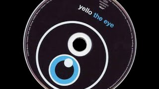 Yello ~ Distant Solution (feat. Jade Davies)