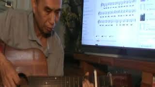 U22 TẠM BIỆT SEA GAME 29  Thầy giáo có biệt danh siêu nhân siêu giỏi đàn hát thư giãn guitarr mono c