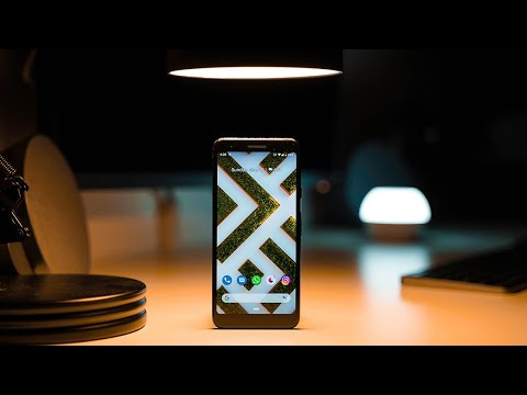 Pixel 3a Review | Best Budget Android Phone!