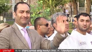 ԼՈՒՐԵՐ 15.00 | ԲՀԿ-Ն չի քննարկում կառավարությունից դուրս գալու հարցը | «Ազատություն» TV | 19.08.2018