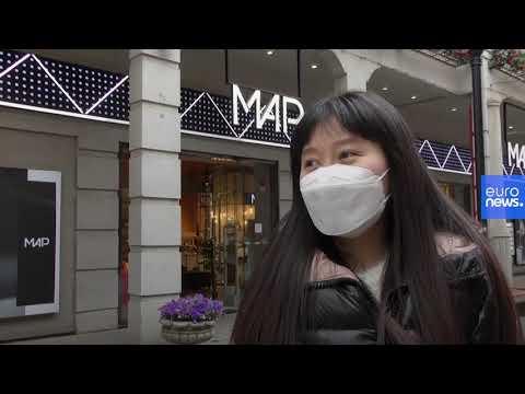 Coronavirus: Wuhan, China's