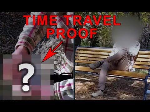 सन् 3700 से आये व्यक्ति ने दी युद्ध की चेतावनी | Time Traveller from year 3700 Warns About Future