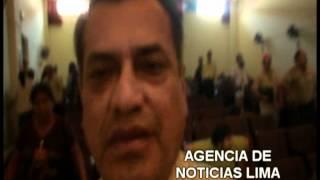 NICOLAS KUSUNOKI SE CORRE DE LA PRENSA EN CASO CEMENTERIO COLLIQUE