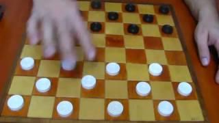 Как искать и проводить комбинации? Практические примеры, квадрат шашки. Ответы подписчикам.