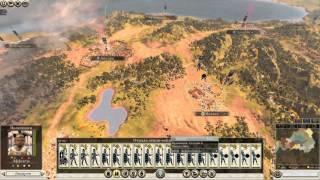 [QuickSilver]  Локальные войны в Total War: Rome II
