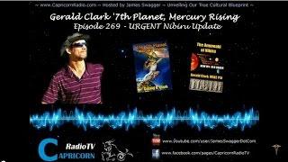 269 Gerald Clark URGENT Nibiru Status Update