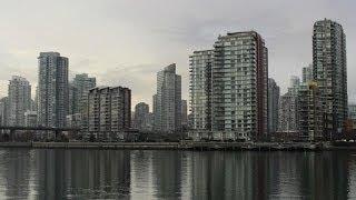 Vancouver: le village olympique, histoire d'un fiasco financier