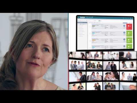 Talent Matrix - Meta4 Talent Management Solutions