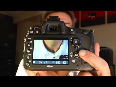 Nikon D600/D610 Tips & Tricks - Tutorial (English Version)