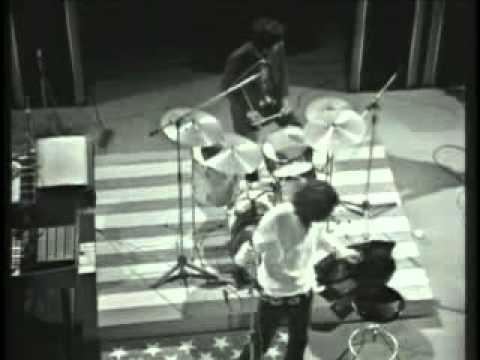 The Doors   Live in Denmark MP4