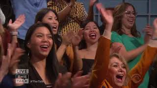 Download Morris Day & The Time — The Talk on CBS 2019 (720p) Mp3 and Videos