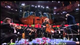 STEPHEN ISSERLIS & BBC CO P DANIELS dir  LIVE FROM THE PROMS 2010