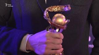 Журналіст програми «Схеми» отримав премію «Телетріумф» у номінації «Репортер»