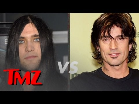 Is Tommy Lee's Junk Considered a Deadly Weapon? | TMZ