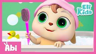 Baby's Healthy Habits | Educational Songs & Nursery Rhymes | Eli Kids Compilations
