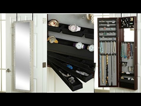 Jewelry Armoire Review (Is it Worth It?)