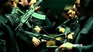 Новый трейлер сериала «Сорвиголова»