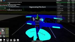 T. F. B. GAME PLAY Roblox Vehicle Simulator Pt. 2