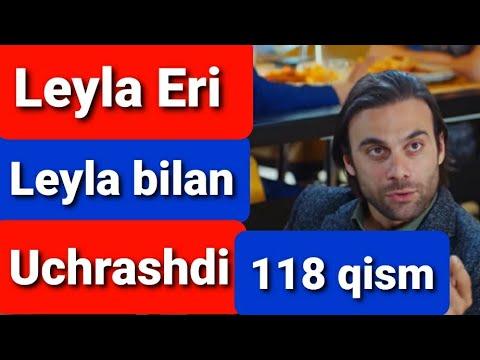 Qora Niyat 118 Qism Uzbek Tilida Turk Filim кора ният 118 кисм
