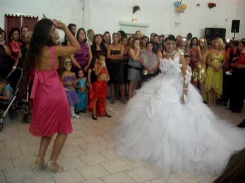 Mariage gitan sarah cristal 10 10 2009 060 youtube - Youtube mariage gitan ...
