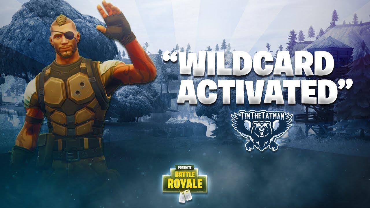Fortnite Battle Royale Highlights 29 Timthetatman Duos With Ninja