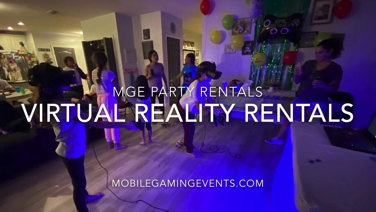 Virtual Reality Rentals Near Me 786-423-8759