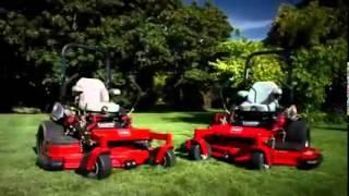 toro z master commercial zero turn ride on mowers with kohler efi engines
