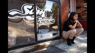 Meg Myers: In-store with The Vinyl District at Som Records