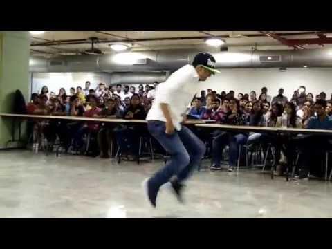 Chand tare tod lau/ Illahi / Main hoon hero tera_Dance Performance @Capgemini Pune