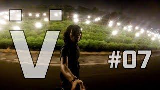【Lien Jackman】Vlog#7 Looking for Night Views in Tianwei?