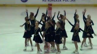 Эдельвейс в Архангельске 28.02.2016