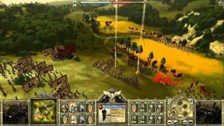 King Arthur II Dead Legions (PC) DIGITAL