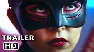 जुपिटर लीसी ट्रेलर (2021) नेटफ्लिक्स सुपरहीरो सीरीज़