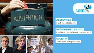 PAF – Patrice Carmouze and Friends – 06 septembre 2021