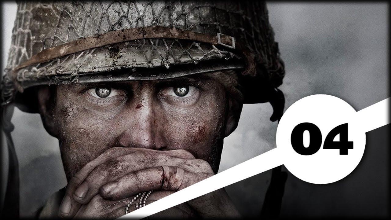 Call of Duty: WWII (04) SOE