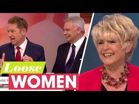 Some Famous Friends Help Celebrate Gloria Hunniford's 70 Years in biz   Loose Women