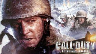 Нездійсненна місія | Call of Duty: Finest Hour | #2