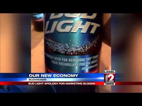 Bud Lightu0027s #UpForWhatever Slogan Causes Social Media Uproar Images