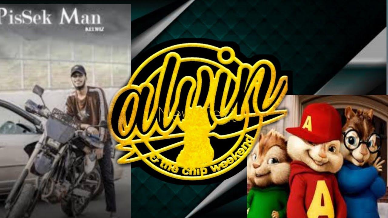 Download PiSsek Man RAP Kelwiz #music by alvin & the chip weekend ❤️ trac
