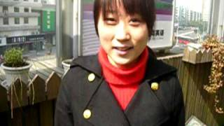 A lesson in Wuxi, China local dialect #3