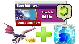 How To Complete Earn 200 gems! New Event | Full Explain Earn 200 gems! Upcoming Event | Hindi