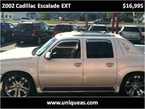Image Result For Cadillac Ext