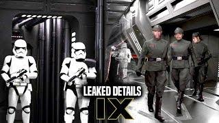 Star Wars Episode 9 Leaked Details Revealed & Explained! (Star Wars News)