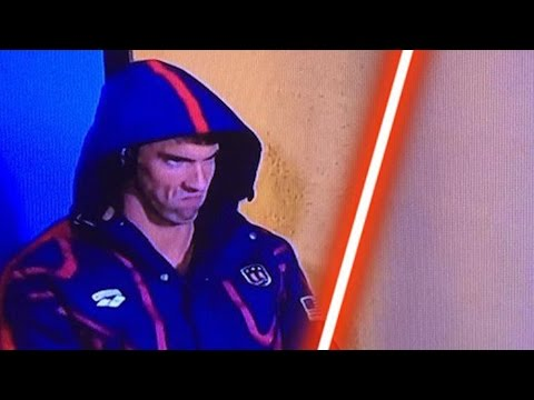 Why Michael Phelps was so angry | Rio Olympics 2016